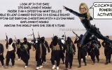 What is Marie Harf smoking?