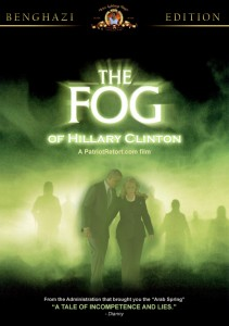 The Fog of Hillary