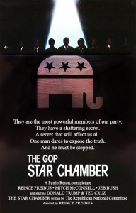 The GOP Star Chamber