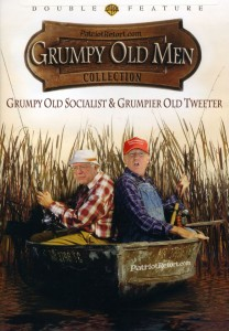 The Grumpy Old Men Collection