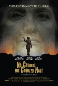 No Country for Crooked Hags