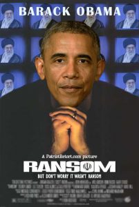 Ransom movie