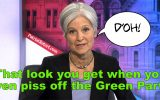 Even the Green Party is turning on Jill
