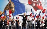 Le Pen: I am cautiously optimistic