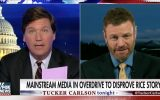Tucker and Steyn: Does it get any better than that?