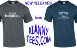 New from Dianny Tees!