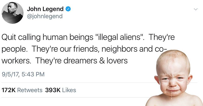 the term illegal alien