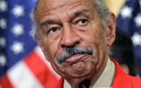 John Conyers puts down the Playboy long enough to respond