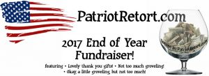 Year-End Fundraiser