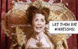 Crumbs Pelosi and House Dems throw themselves a Shutdown party