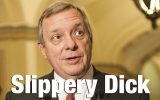 This was Slippery Dick Durbin's plan all along