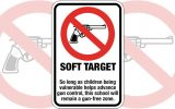 The Anti-Gun Left wants to keep soft targets soft