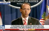 The Rosenstein Friday Deflection