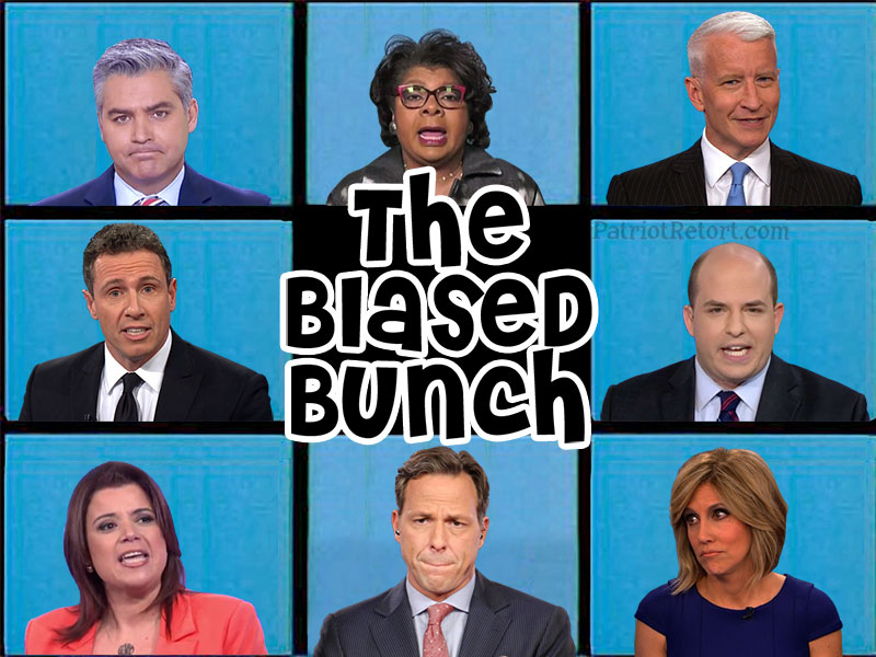 The Biased Bunch