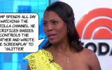 31% – The reason the media is pushing Omarosa