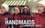 Who are the real Handmaids?