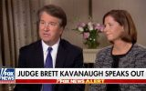 Doesn't Kavanaugh know he's not allowed to defend himself?