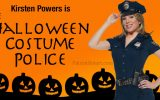 Kirsten Powers: The Halloween Costume Police
