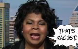 April Ryan angry that Trump is an equal opportunity insulter