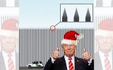 All I want for Christmas is the Wall