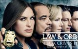 Law & Order: Hoax Crimes Unit