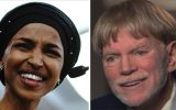 David Duke comes to Jew-Hater Omar's defense