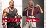 Now Spartacus sees himself as the Rock