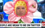 Don't call Brian Stelter a Pansy!!