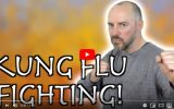 Everybody Was Kung Flu Fighting