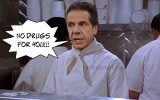 Cuomo's Hydroxychloroquine Executive Order is crap