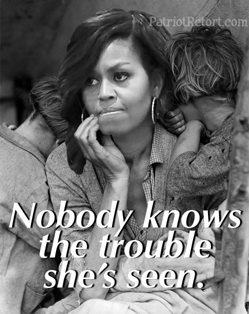 Most Tiresome Michelle